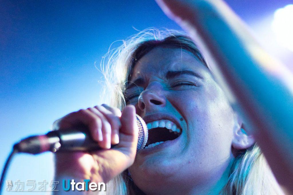 カラオケ 歌いやすい曲 女性