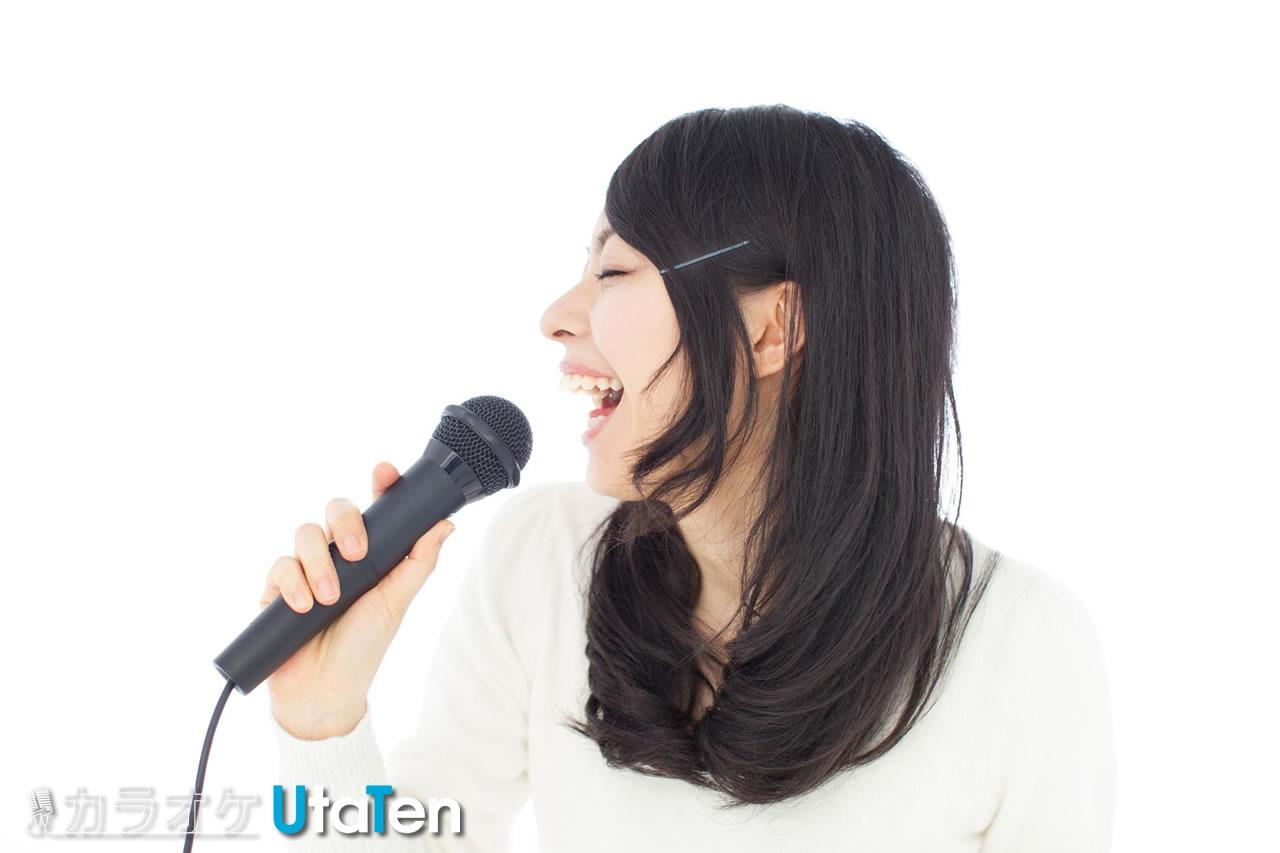 方法 歌 歌う を うまく
