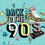 90年代 バンド