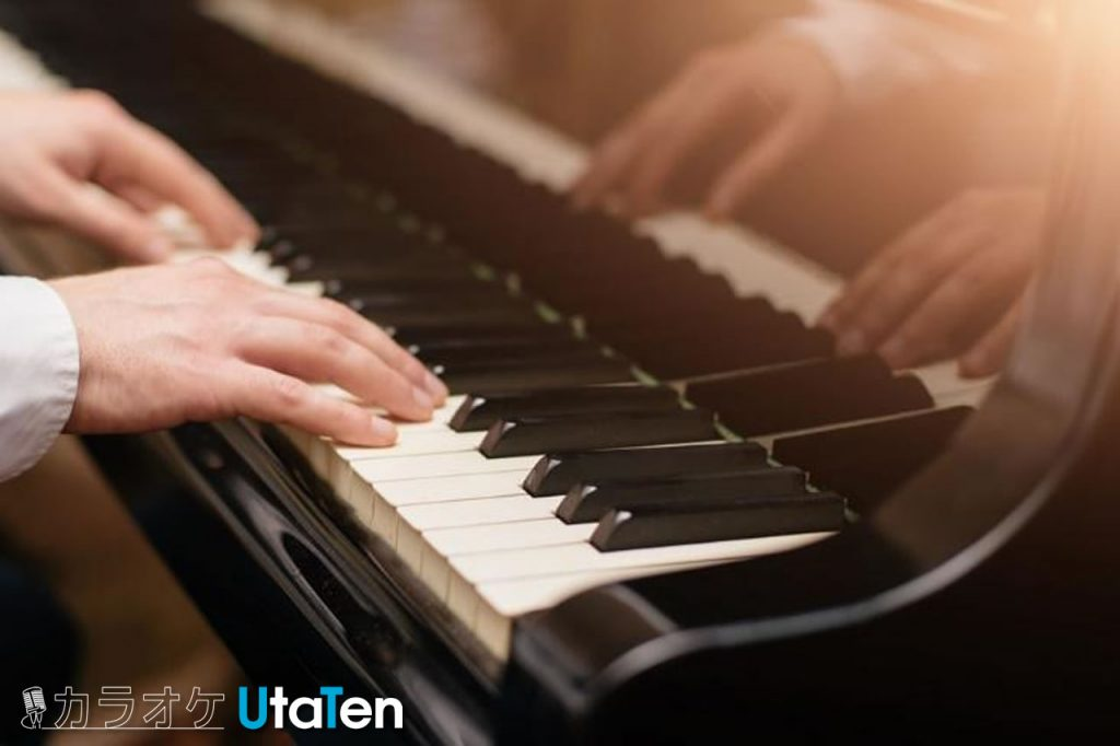 ピアノ 切ない 美しい 泣けるアニソン 神曲 ランキング