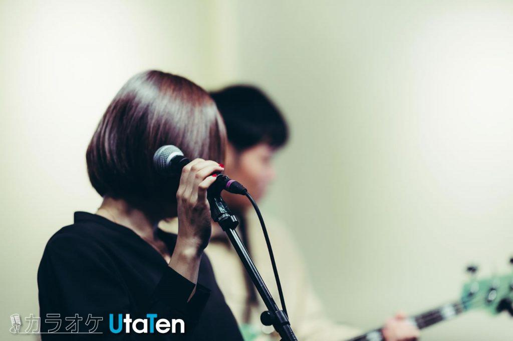 女性ボーカル バンド 邦楽 ロック