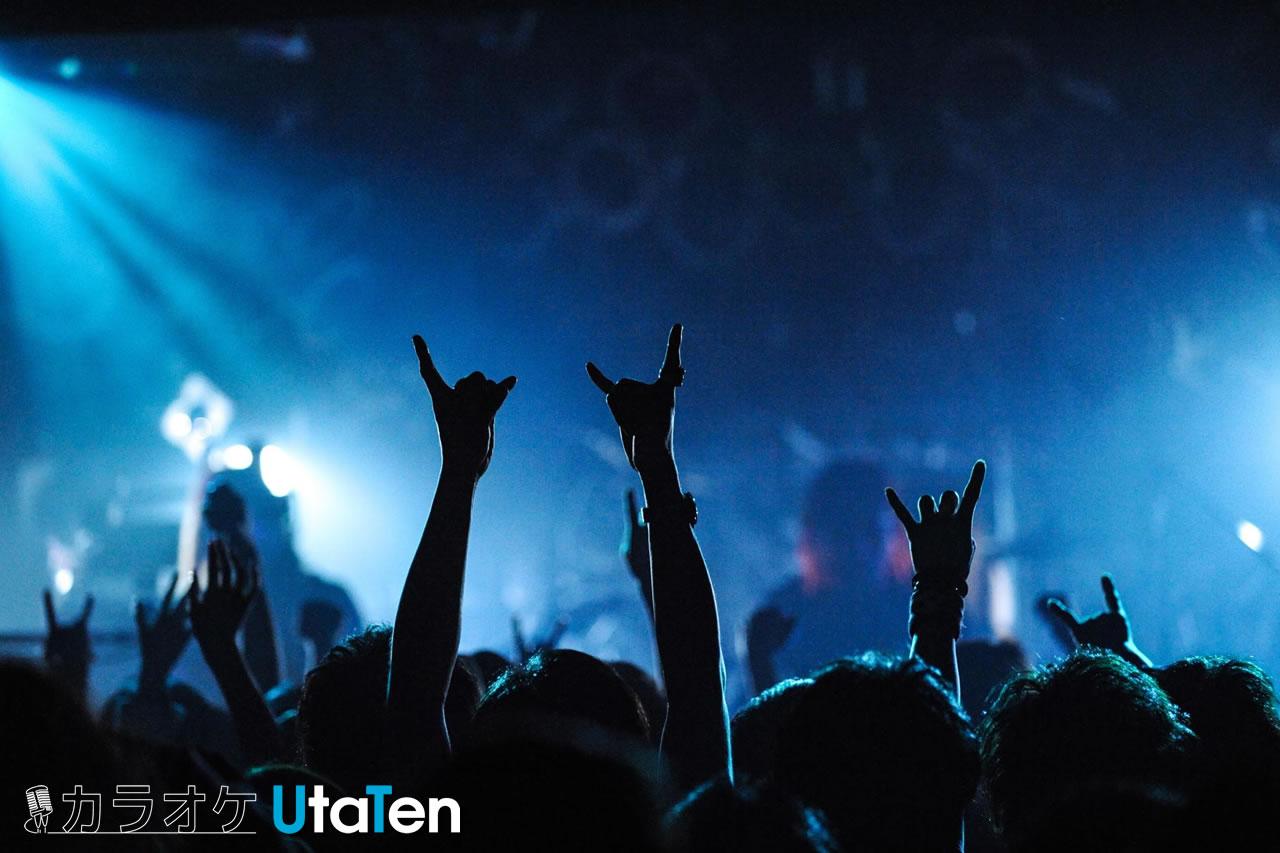 かっこいいぞUKロック!特徴とイギリスおすすめバンド&必聴の名曲紹介 ...