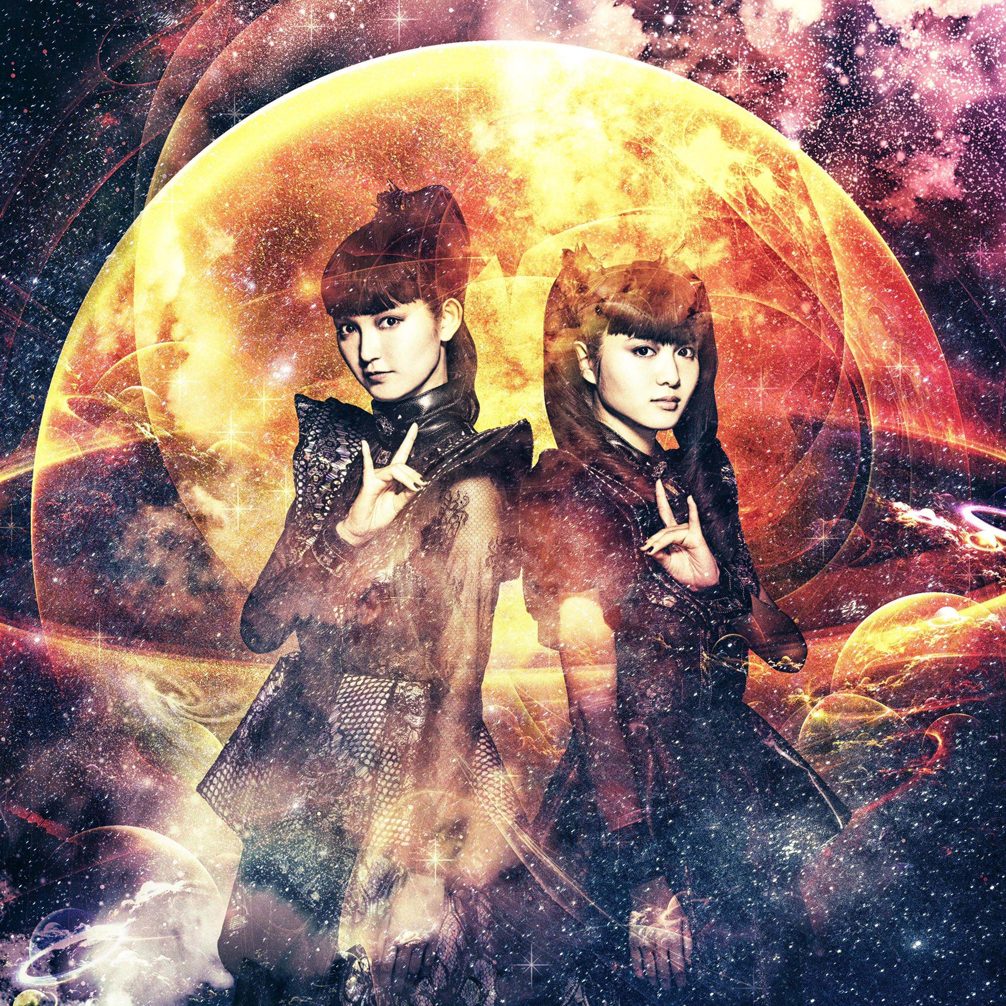 babymetal 曲