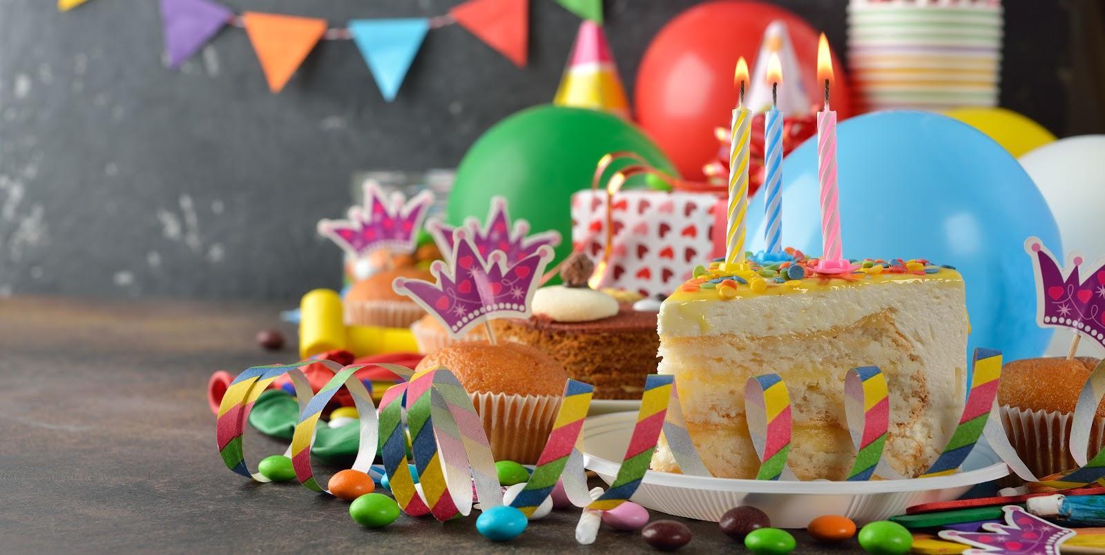 ハッピー バースデー 今日 は 1 年 に たった 一度 の 君 の 誕生 日