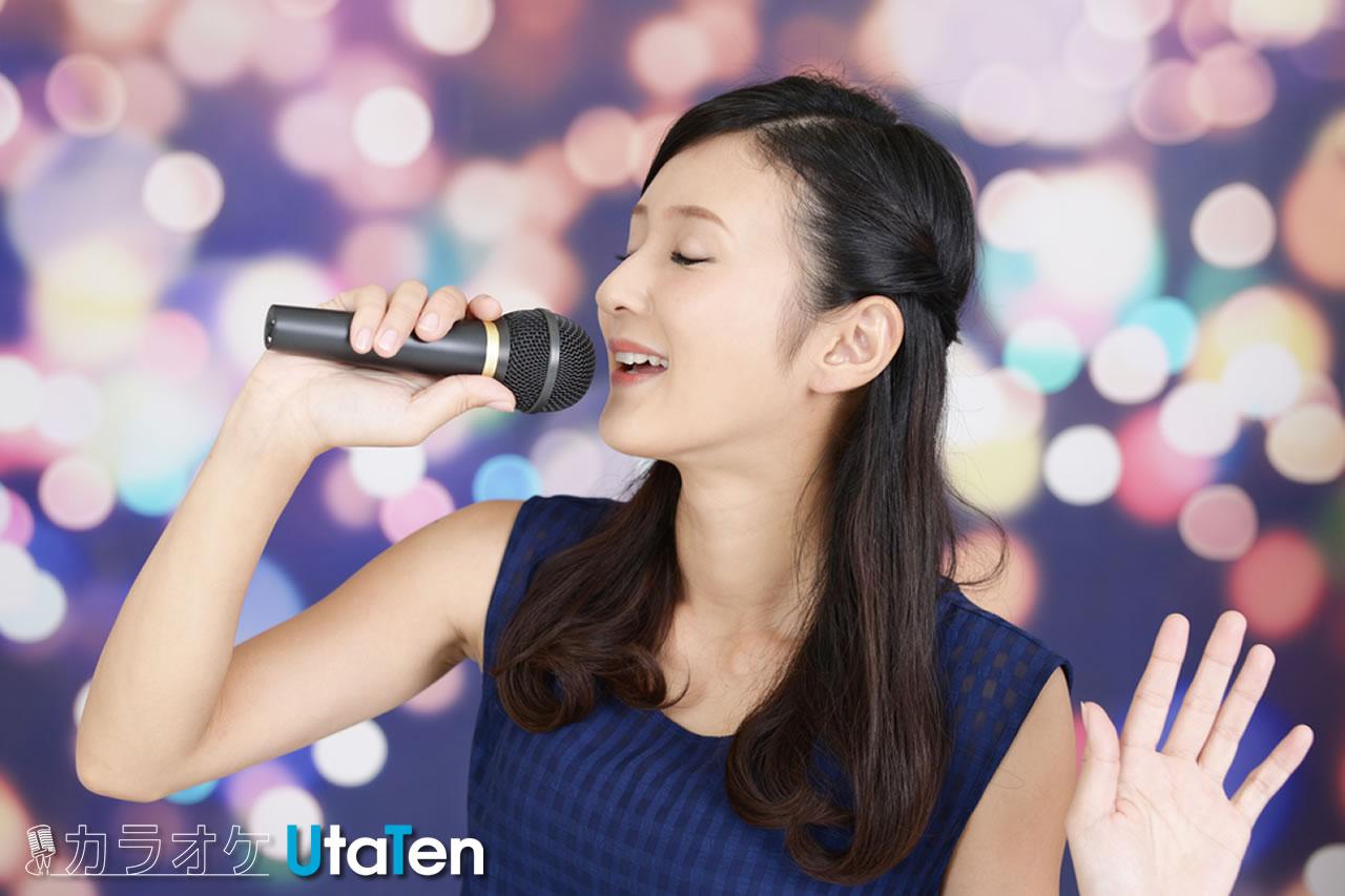 歌声 出し方