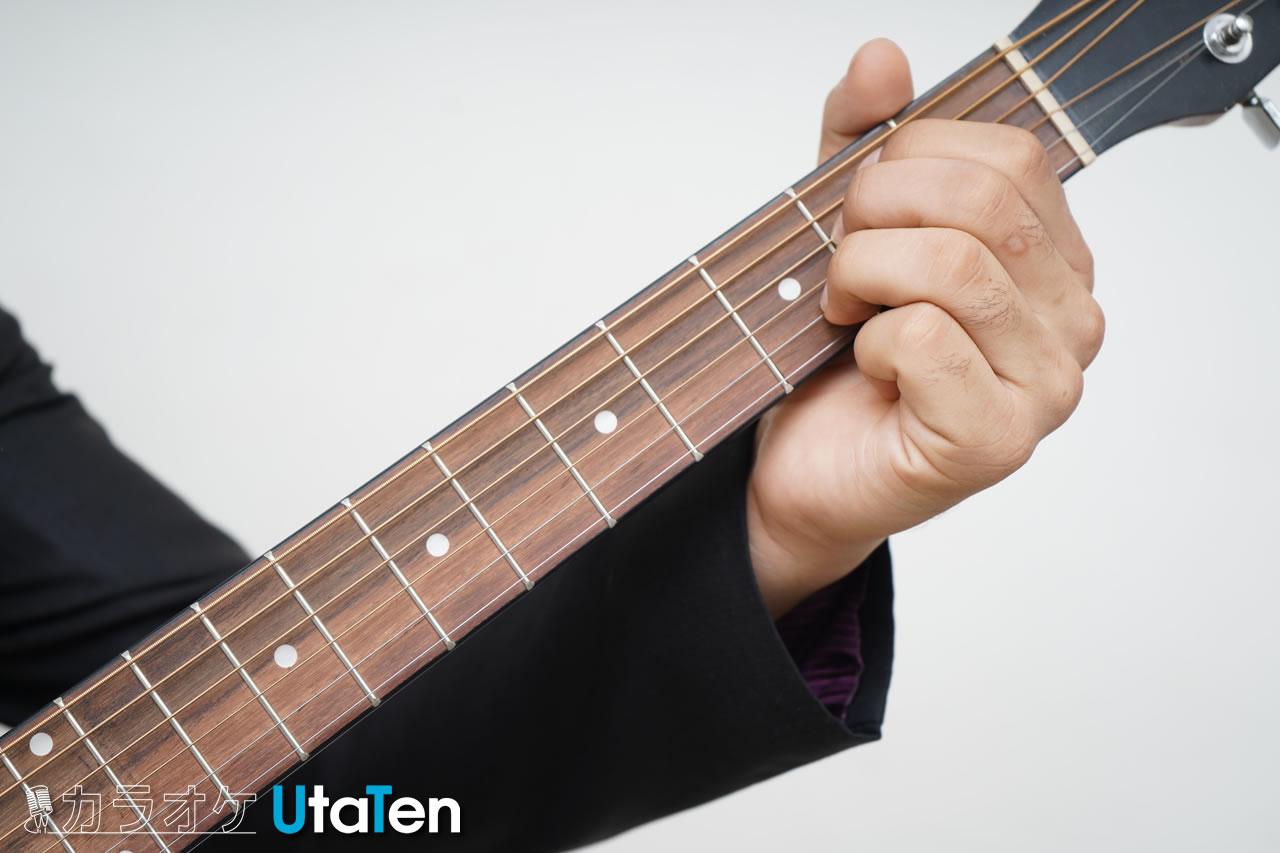 ギター 簡単