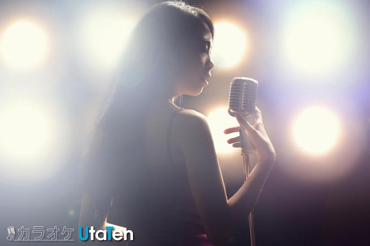 ミックスボイス 歌手