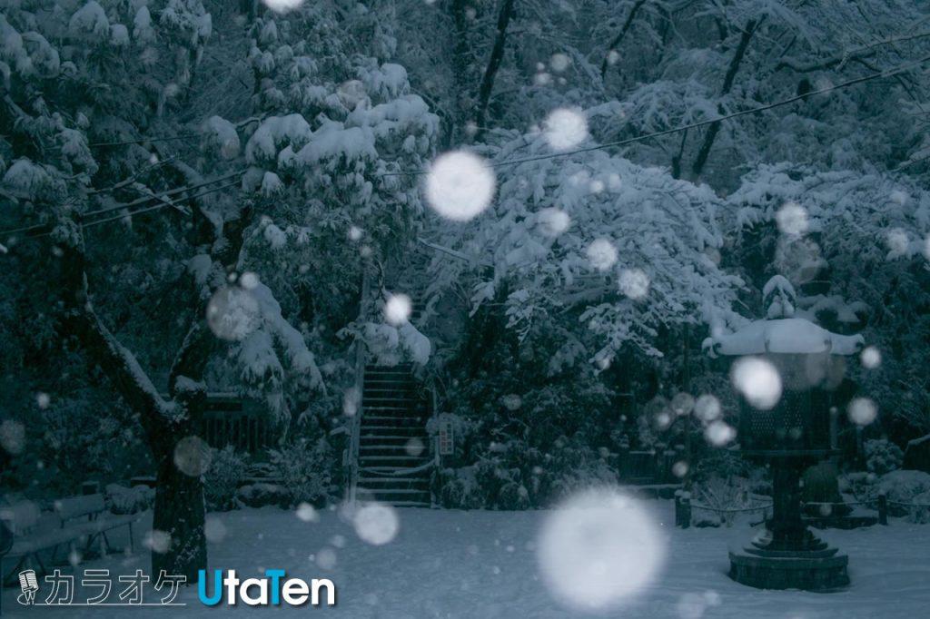冬 歌 懐かしい 昭和
