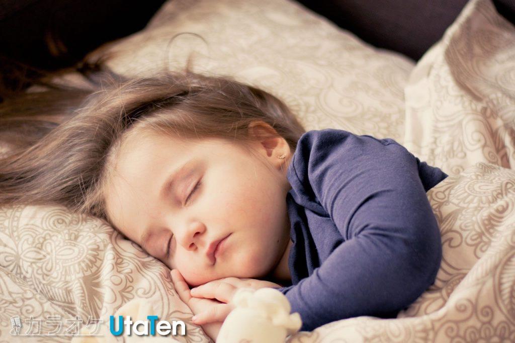 音楽 眠く なる