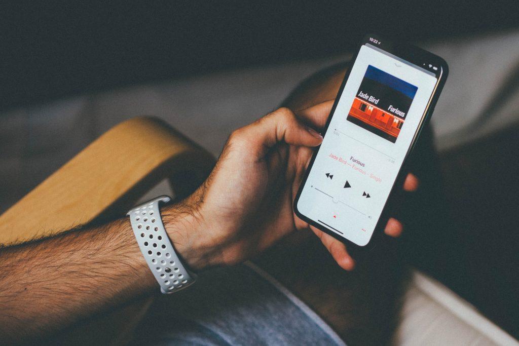 Apple Music 使い方 応用