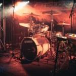 ドラム構成