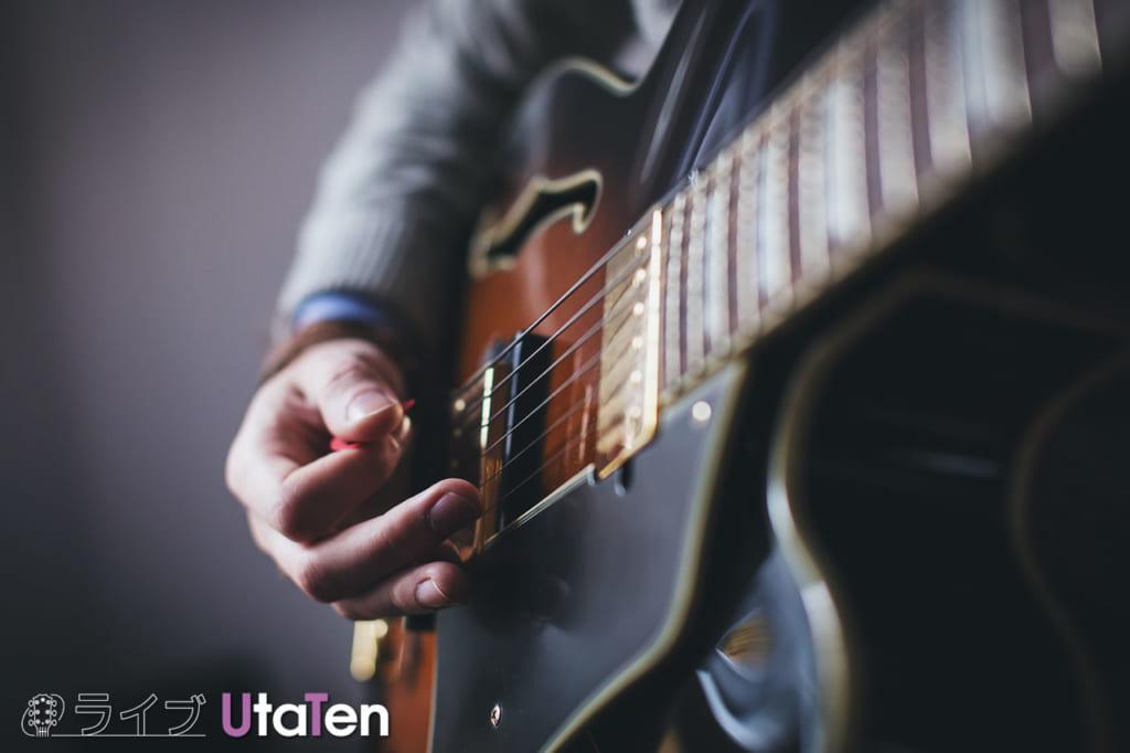 初心者おすすめギターピック選び方