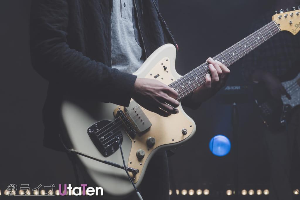 ギター上達練習方法