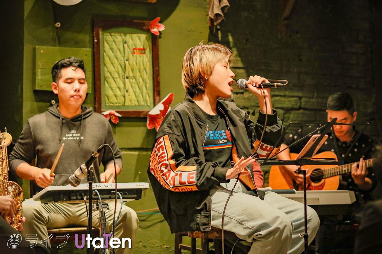 沖縄バンド