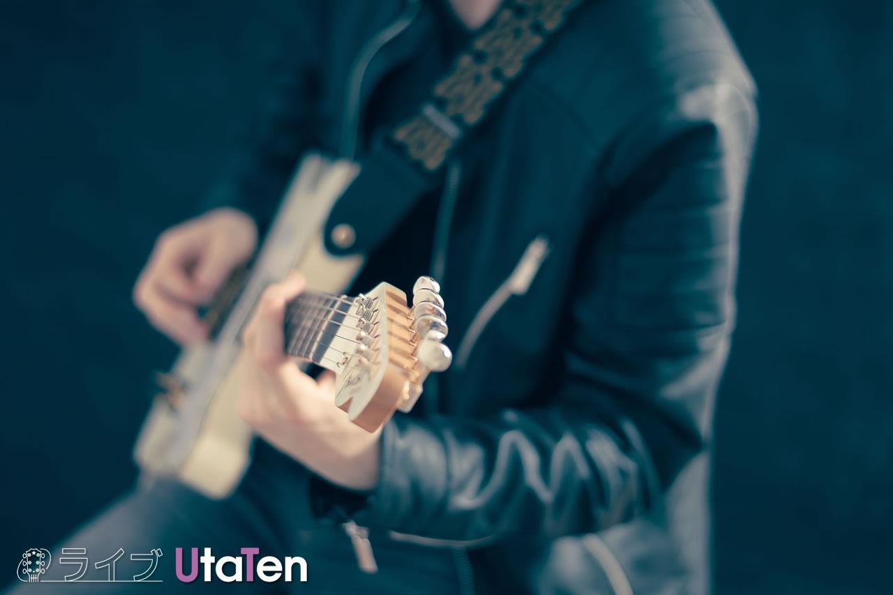 ギター 基本