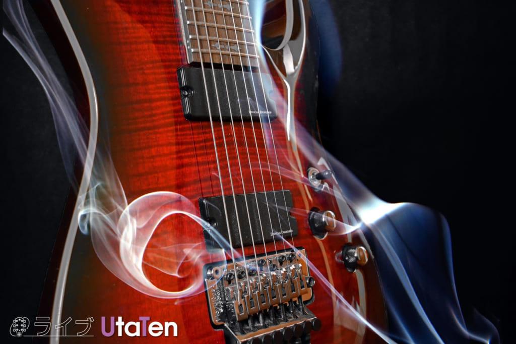 エレキギター 種類