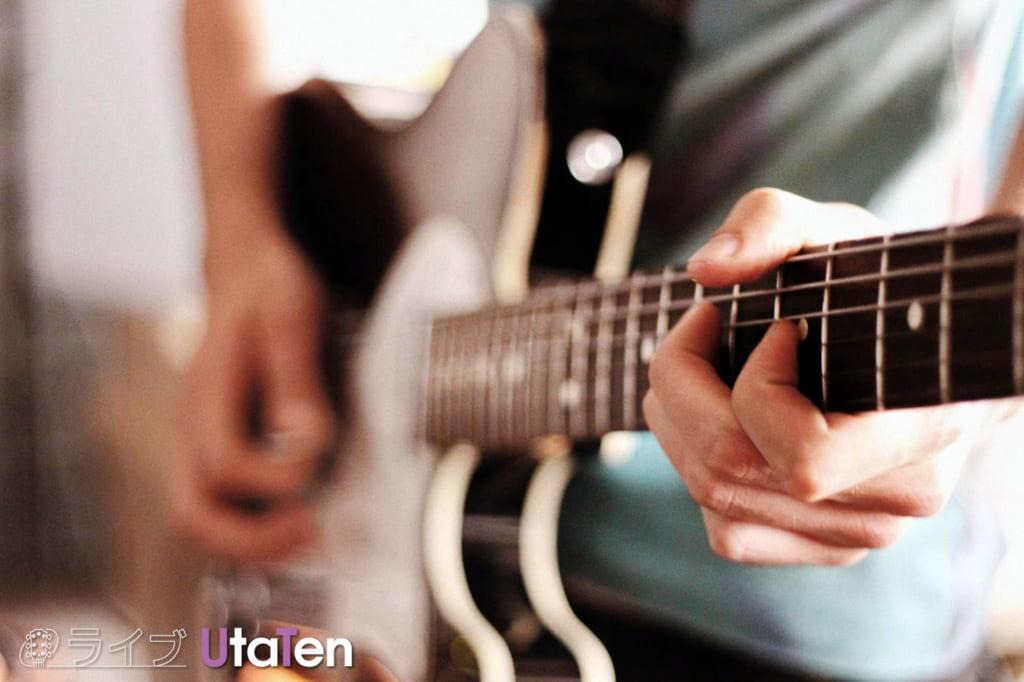 ギター 始める 予算
