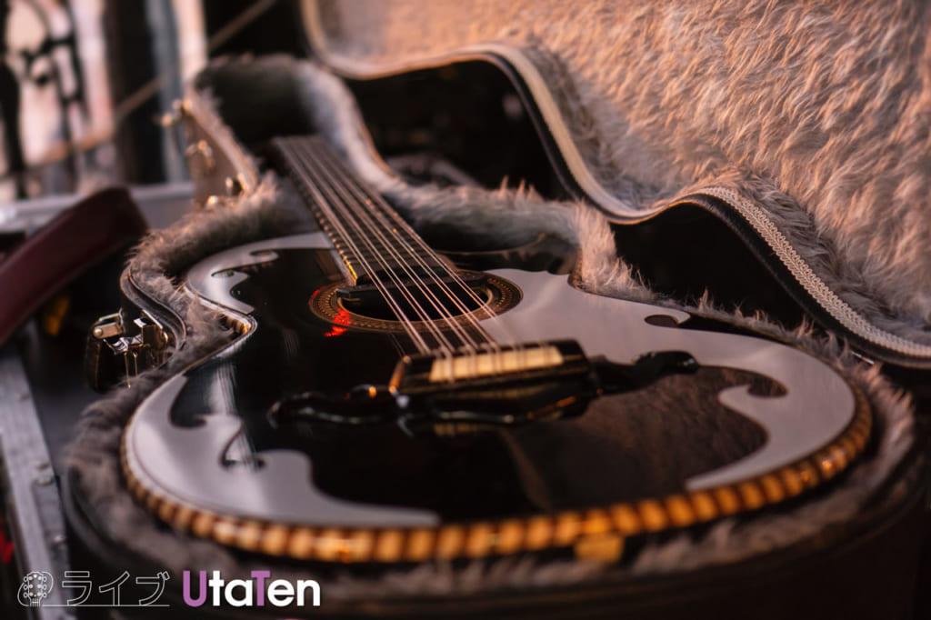 ギター始める保管方法