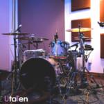 ドラム レコーディング