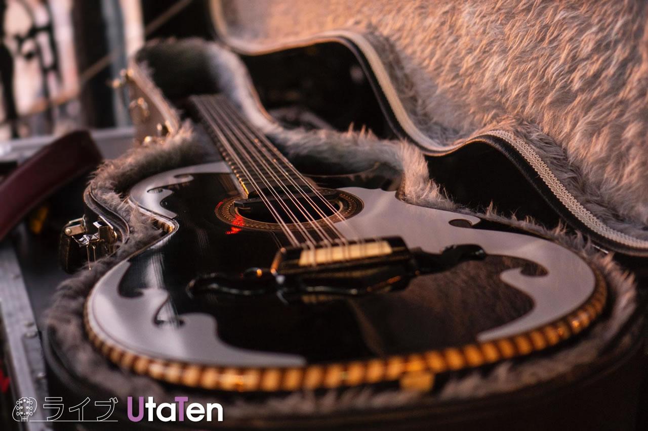 ギター ベース ケース