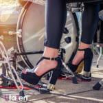 ドラム 女子