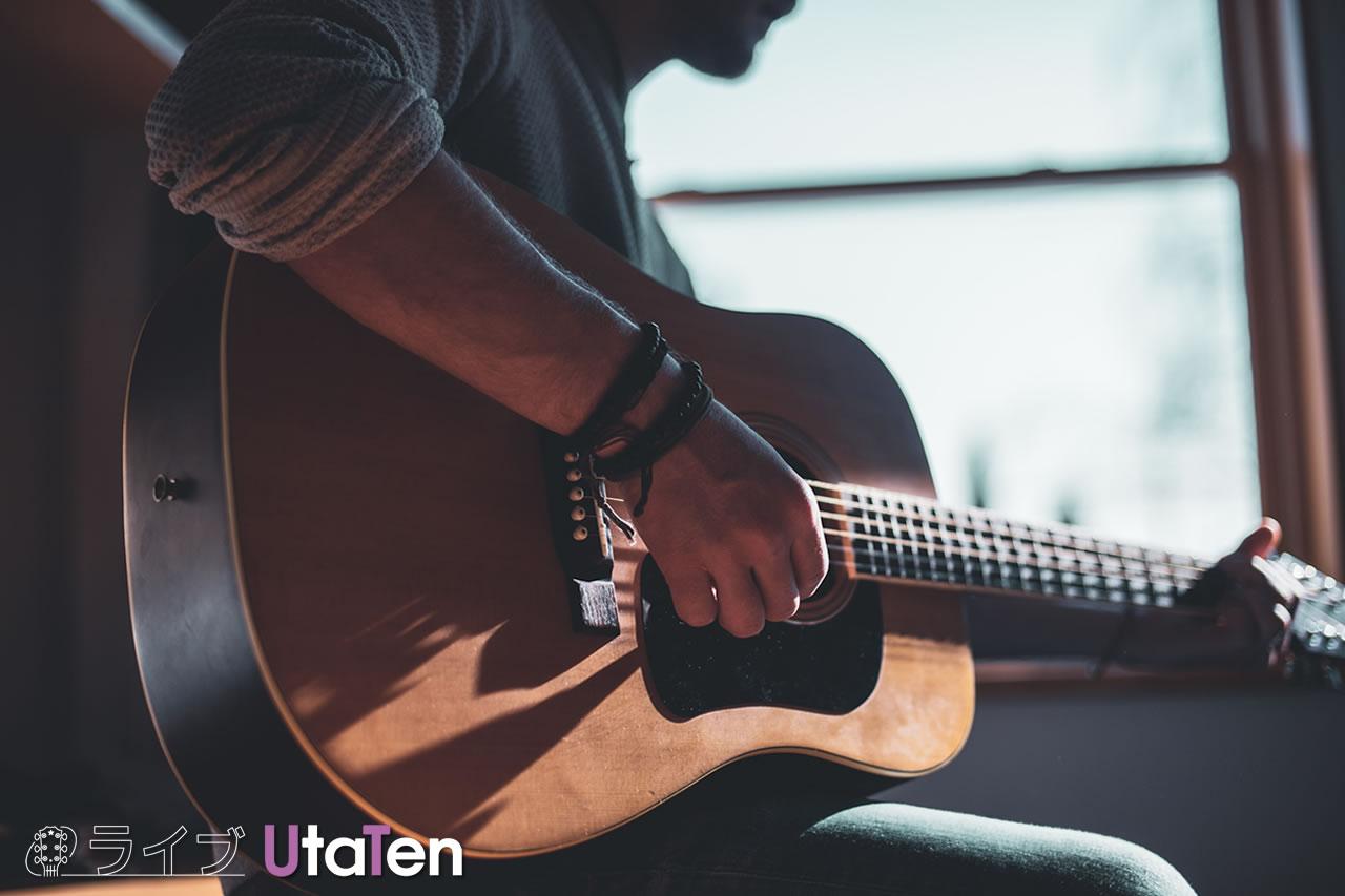 耳 コピ ギター