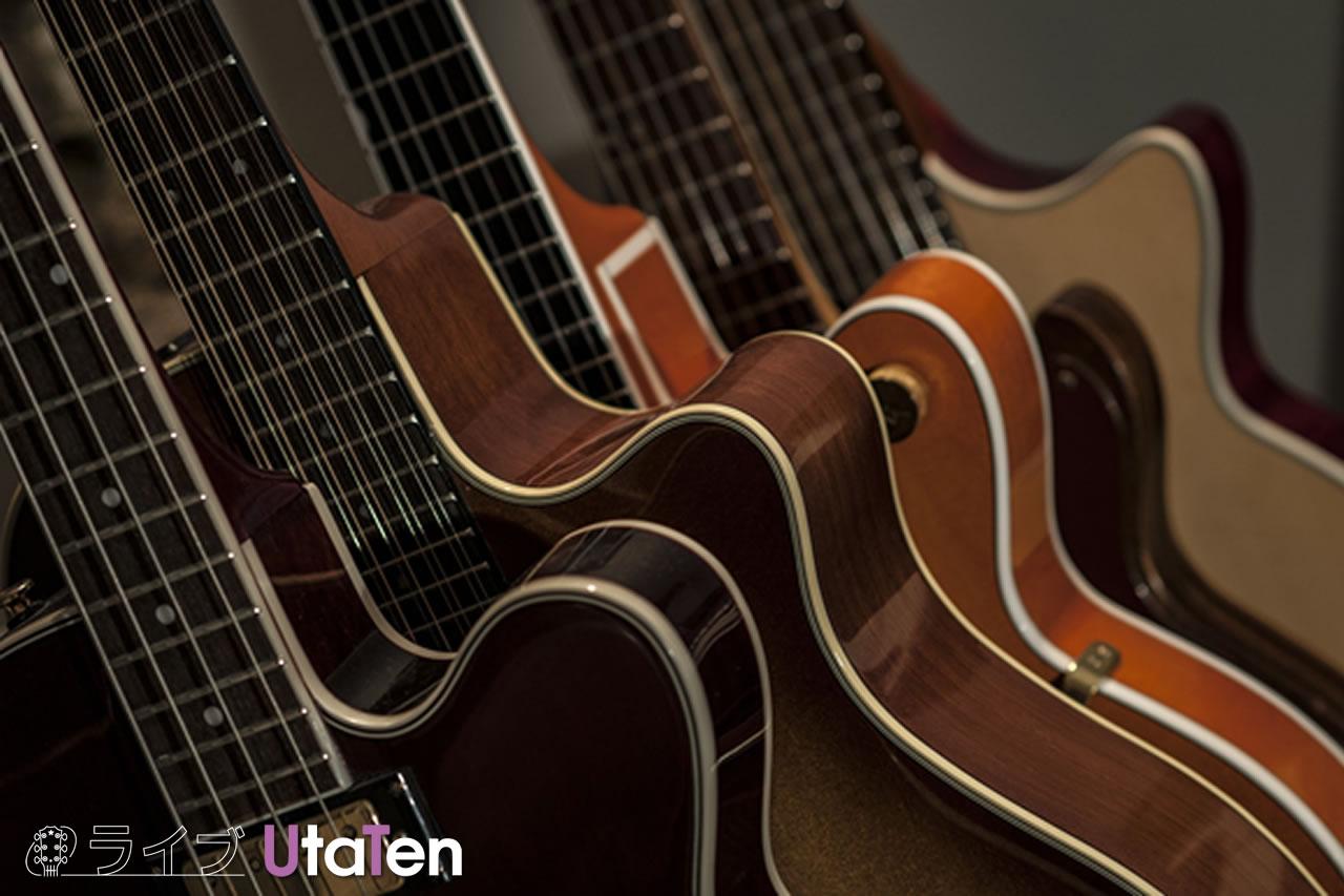 ギタースタンド 人気