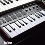 MIDI キーボード 選び方 おすすめ 初心者