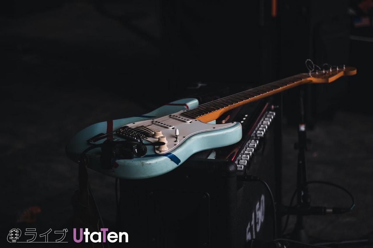 ギター 買取 メーカー