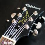 エピフォン エレキギター ギブソン 歴史