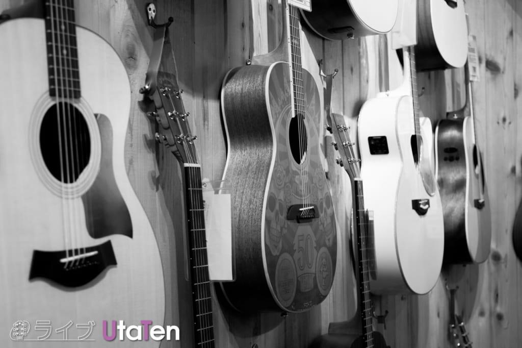 マーチン ギター サイズ