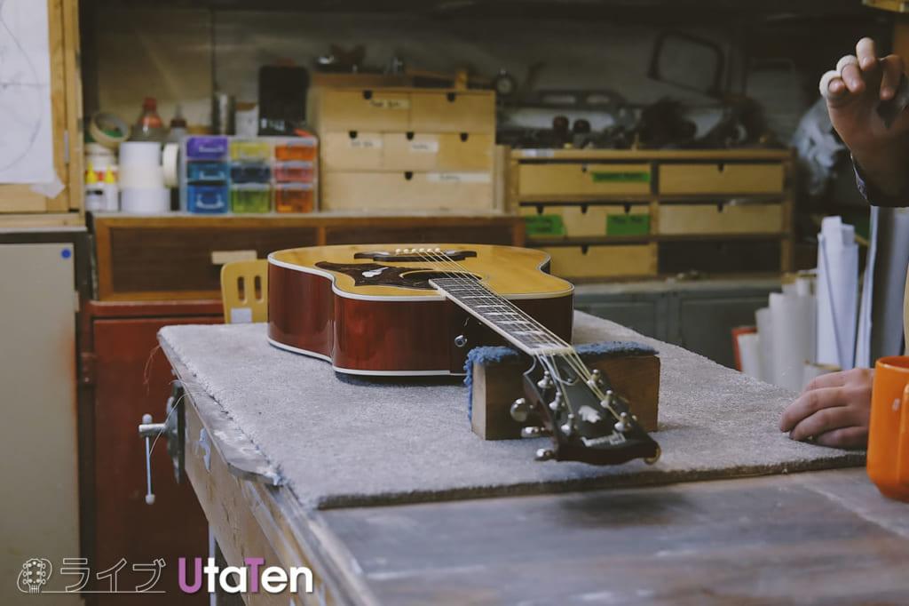 国産ギター ブランド