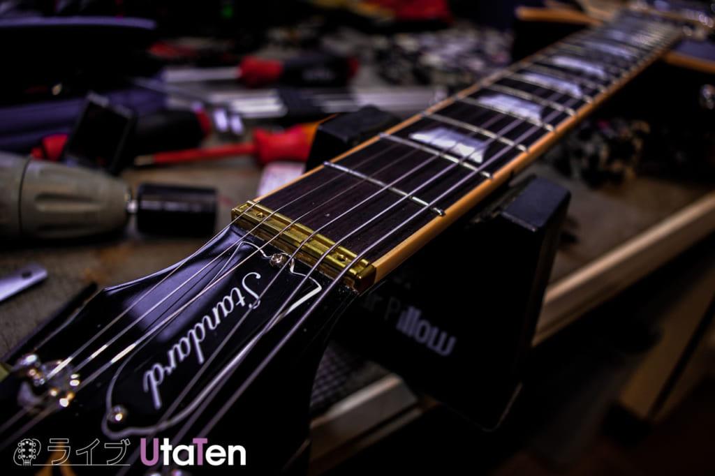 ギター・ベースをオーダーメイド メリット・デメリット